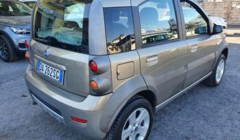 FIAT Panda 1.3 MJT 16V 4×4 Cross pieno