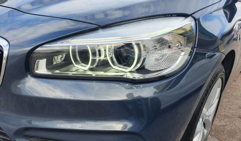 BMW 218 d Active Tourer Advantage Automatica pieno